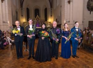 Agnus Dei Lieldienas 2017  (31)