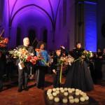 inese galante concert riga 2013
